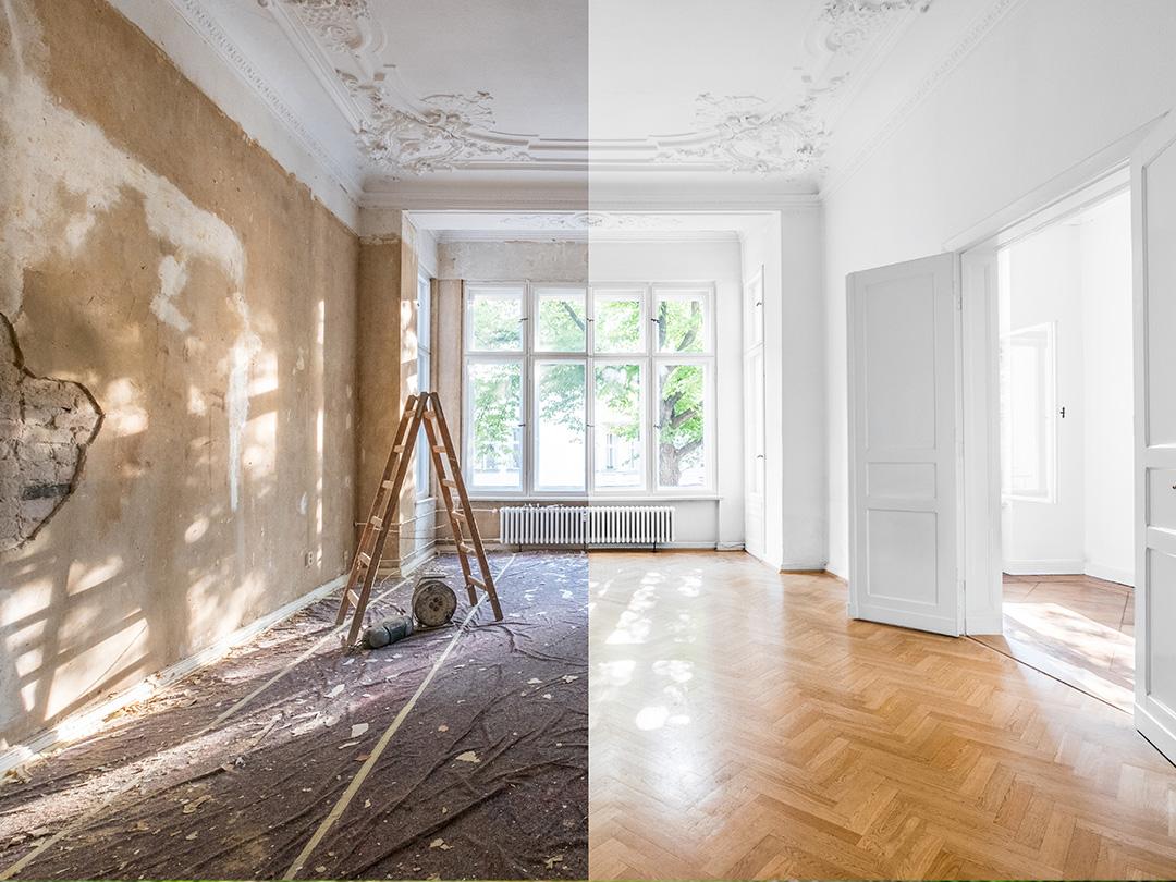 Bonus casa 2019 prorogate le detrazioni per le ristrutturazioni blog immobiliare - Detrazioni per ristrutturazione seconda casa ...