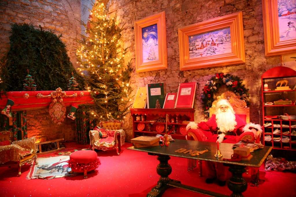 Casa Di Babbo Natale Candela.Andiamo A Casa Di Babbo Natale Blog Immobiliare