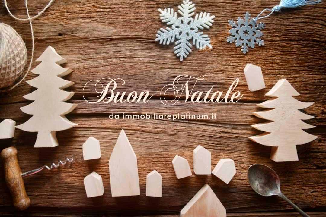decorazioni natalizia 2019